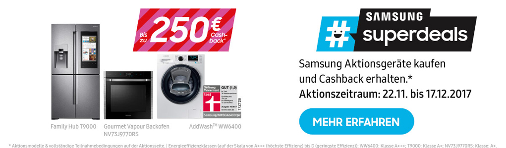 Samsung 250 cashback - How to make adult halloween costumes