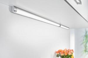 thebo led 401 nina edelstahl 2904176. Black Bedroom Furniture Sets. Home Design Ideas