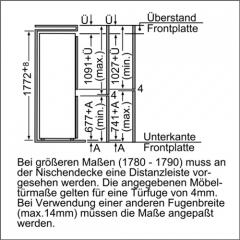 Neff kg 714 a1 k4400x7ff - Energieverbrauch kuhlschrank tabelle ...