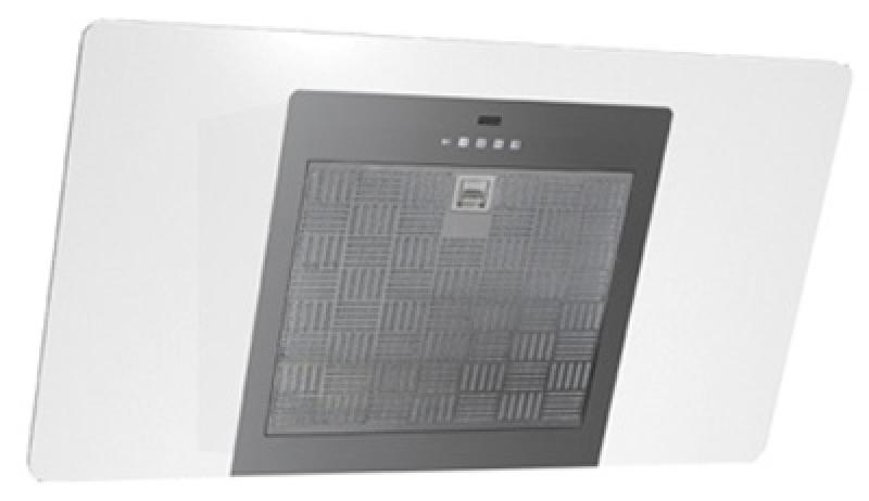 franke leto fle 905 xs wand esse edelstahl 90 cm. Black Bedroom Furniture Sets. Home Design Ideas