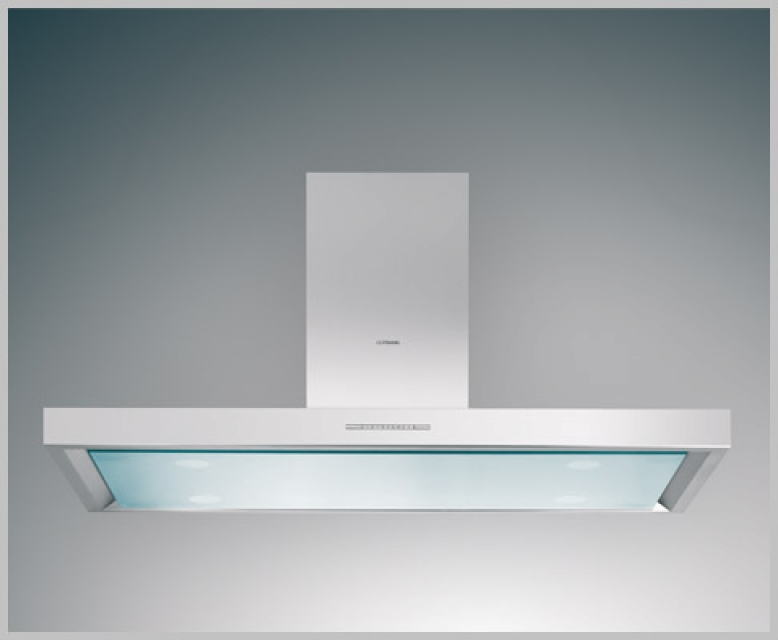 gutmann campo 05 i c umluft inselhaube edelstahl und glas. Black Bedroom Furniture Sets. Home Design Ideas