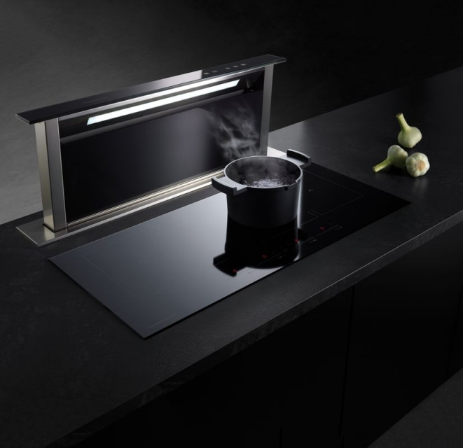 k ppersbusch ekif 9940 1 induktions kochfeld. Black Bedroom Furniture Sets. Home Design Ideas
