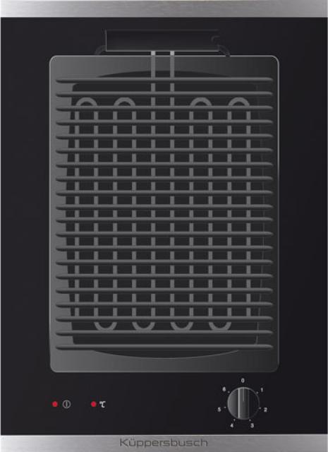 k ppersbusch egs 3710 0 ed elektro lavasteingrill. Black Bedroom Furniture Sets. Home Design Ideas