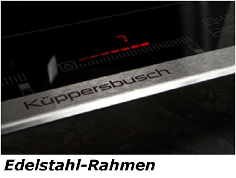 k ppersbusch eke 8342 2 ed elektro kochfeld. Black Bedroom Furniture Sets. Home Design Ideas