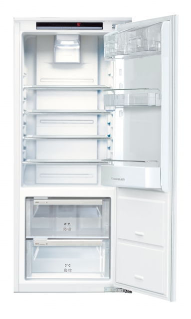 Kuppersbusch ikef 2680 0 einbau kuhlschrank for Küppersbusch kühlschrank