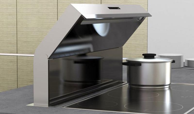 berbel tischlifthaube moveline bth 100 ml. Black Bedroom Furniture Sets. Home Design Ideas