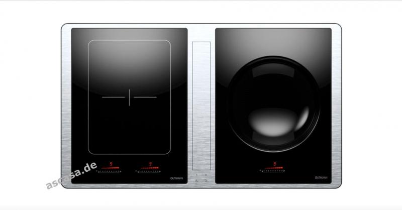 induktion wok kochfeld preisvergleiche erfahrungsberichte und kauf bei nextag. Black Bedroom Furniture Sets. Home Design Ideas