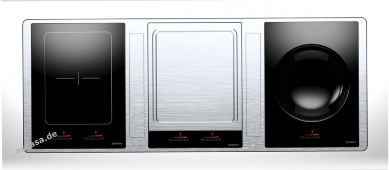 teppan yaki kochfeld preisvergleiche erfahrungsberichte und kauf bei nextag. Black Bedroom Furniture Sets. Home Design Ideas