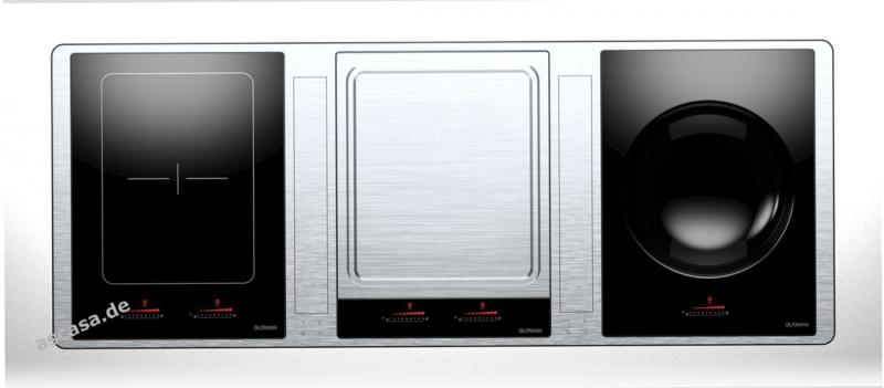 teppan yaki kochfeld preisvergleiche erfahrungsberichte. Black Bedroom Furniture Sets. Home Design Ideas