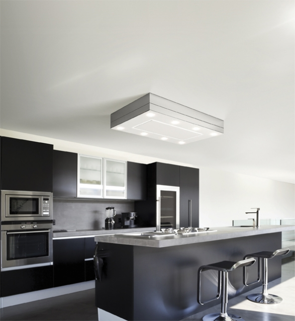 Kitchen Island With Wall Oven