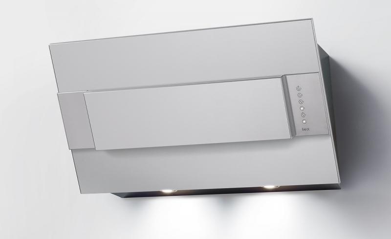 best iris fpx hf 80 schwarz wandhaube 80 cm. Black Bedroom Furniture Sets. Home Design Ideas