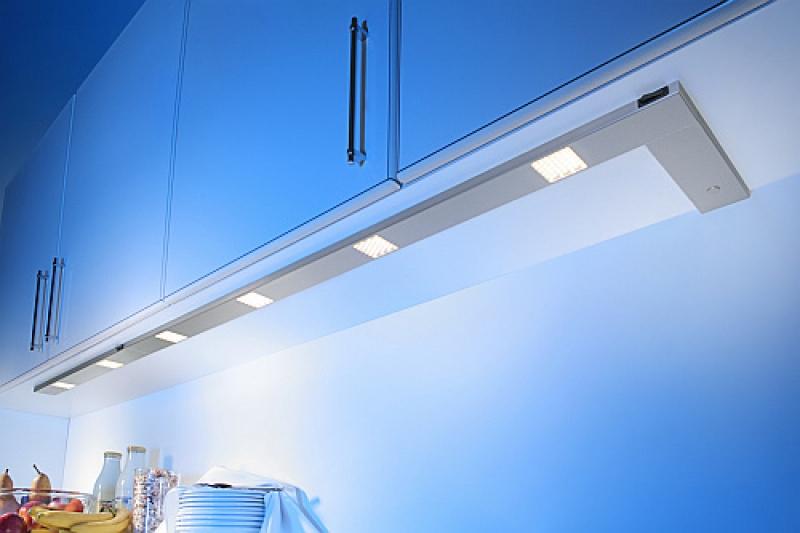 Küchenbeleuchtung Unterbau Led ~ Die beste Sammlung von Bildern ...
