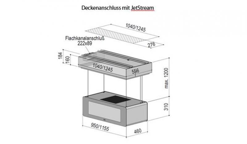 berbel skyline 2 bdl 95 sk 1050005. Black Bedroom Furniture Sets. Home Design Ideas