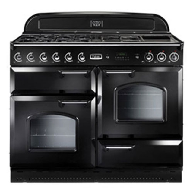 Falcon classic 110 range cooker clas110dfcy for Falcon herde