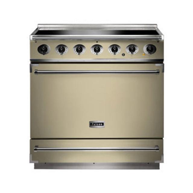 falcon 900 s range cooker f900seibl. Black Bedroom Furniture Sets. Home Design Ideas