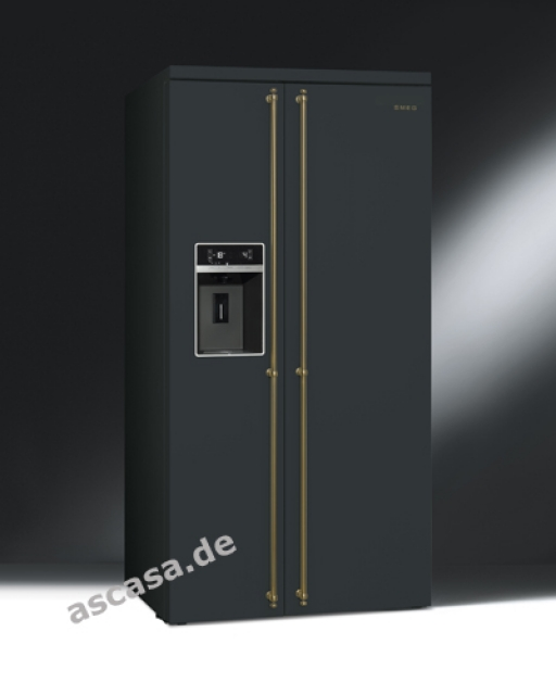 smeg sbs8004ao preisvergleich preis ab k hlschrank. Black Bedroom Furniture Sets. Home Design Ideas