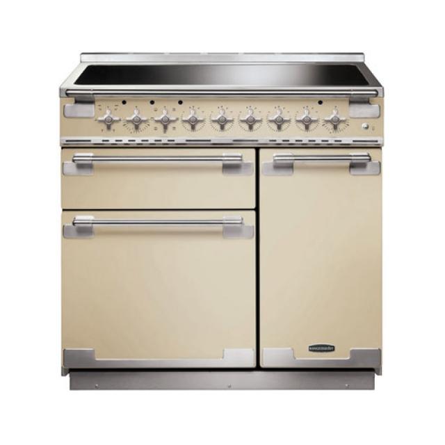 falcon elise 90 range cooker els90eicr. Black Bedroom Furniture Sets. Home Design Ideas