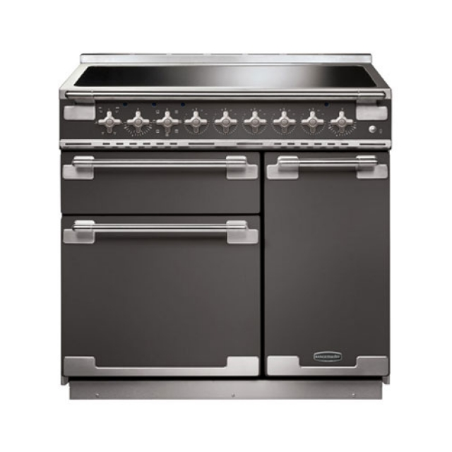 falcon elise 90 range cooker els90eisl. Black Bedroom Furniture Sets. Home Design Ideas
