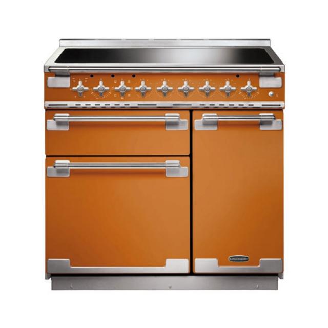 falcon elise 90 range cooker els90eird. Black Bedroom Furniture Sets. Home Design Ideas