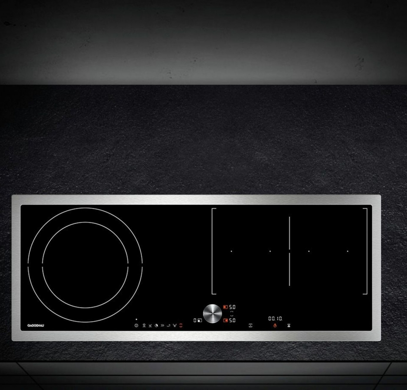 gaggenau ci 290 110 induktionskochfeld. Black Bedroom Furniture Sets. Home Design Ideas
