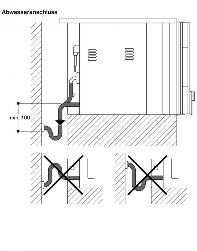 gaggenau bs 470 111 dampfbackofen. Black Bedroom Furniture Sets. Home Design Ideas