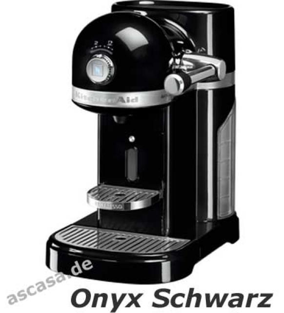 Espresso Kaffee Maschine für Esspresso und Schwarz Kaffee