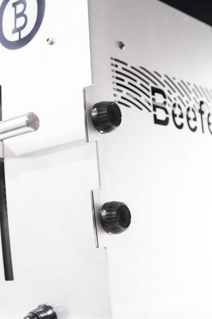 beefer xl chef out indoor profi gasgrill. Black Bedroom Furniture Sets. Home Design Ideas