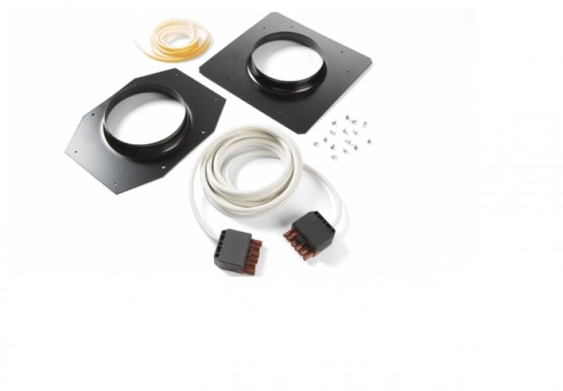 Dunstabzugshaube Kopffrei Mit Externem Motor : Novy kit um externen motor zu platzieren kit um externen