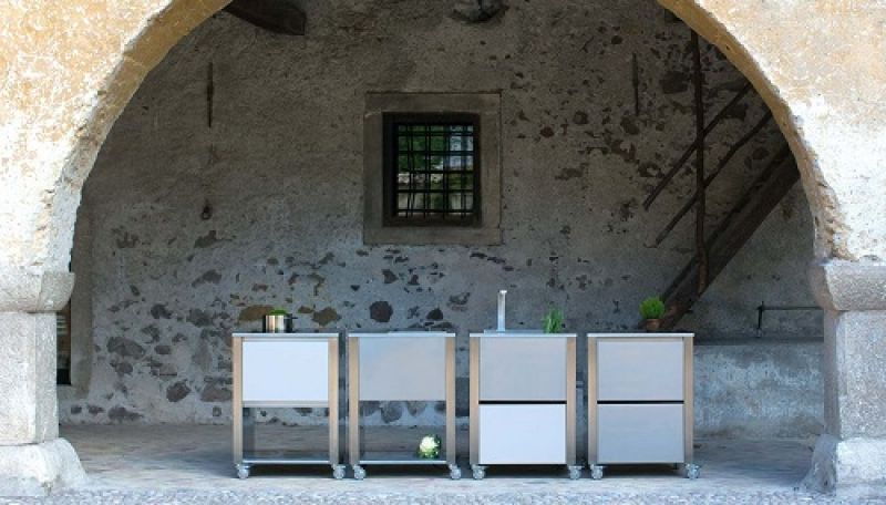 Kühlschrank Outdoor : Jokodomus outdoor kühlschrank cun
