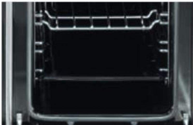 Steel Backblech 30 Cm Ofen Sa L3
