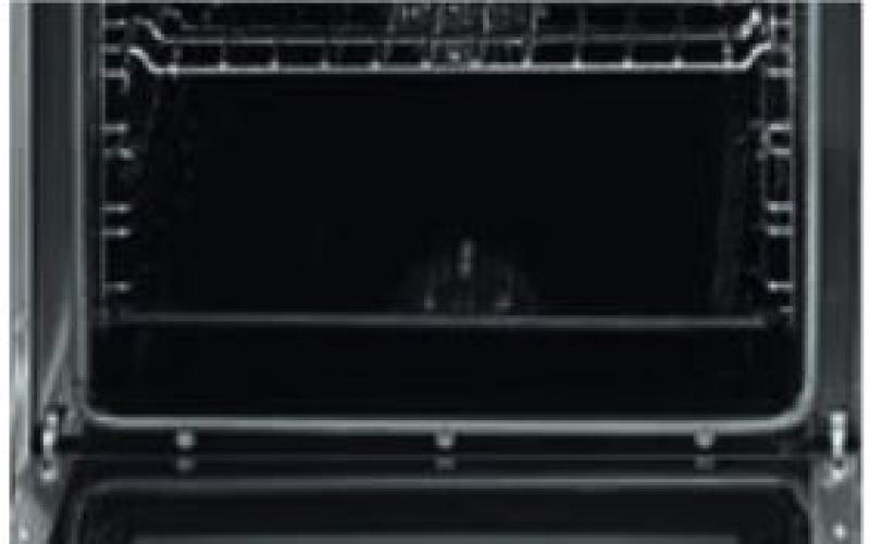 Steel Backblech 60 Cm Ofen Sa L6