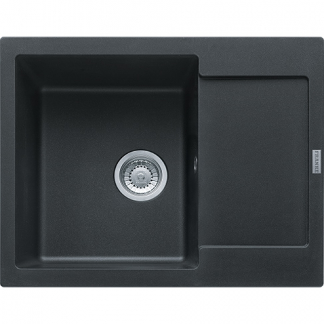 franke maris mrg 611 62 onyx. Black Bedroom Furniture Sets. Home Design Ideas