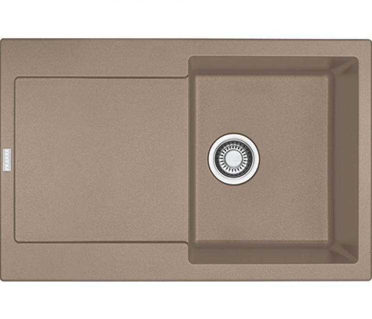 franke maris mrg 611 cashmere. Black Bedroom Furniture Sets. Home Design Ideas