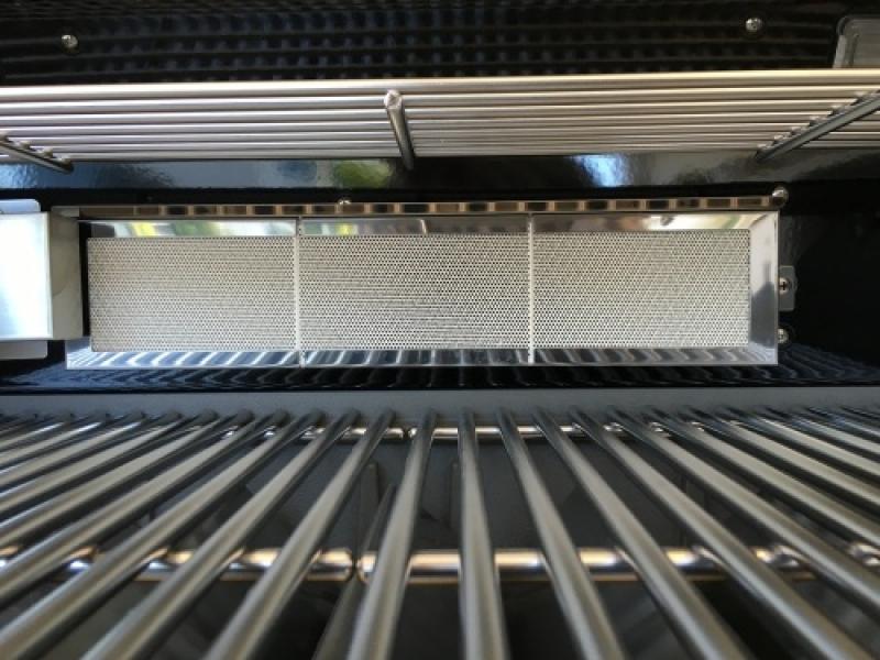 Gussbrenner Für Gasgrill : Edelstahl gasgrills langlebige edle grills