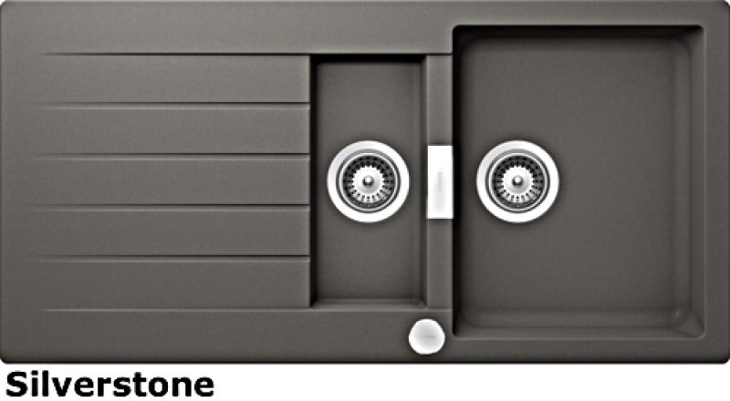 schock sig d 150 a s w sil auflage silverstone. Black Bedroom Furniture Sets. Home Design Ideas