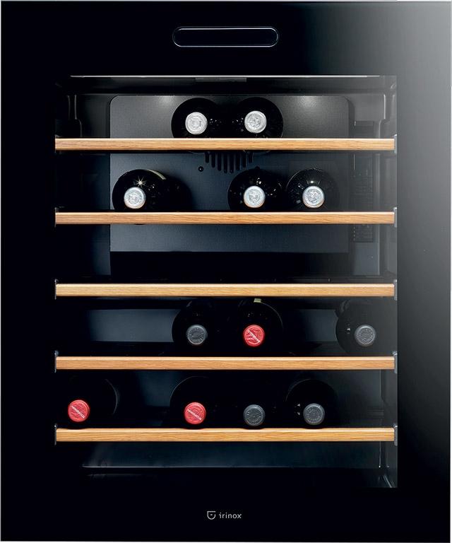 Irinox Vinoteca D0751000 Der Weinkuhlschrank