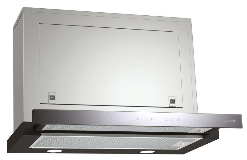 gorenje bhp 643 a5bg flachschirmhaube. Black Bedroom Furniture Sets. Home Design Ideas