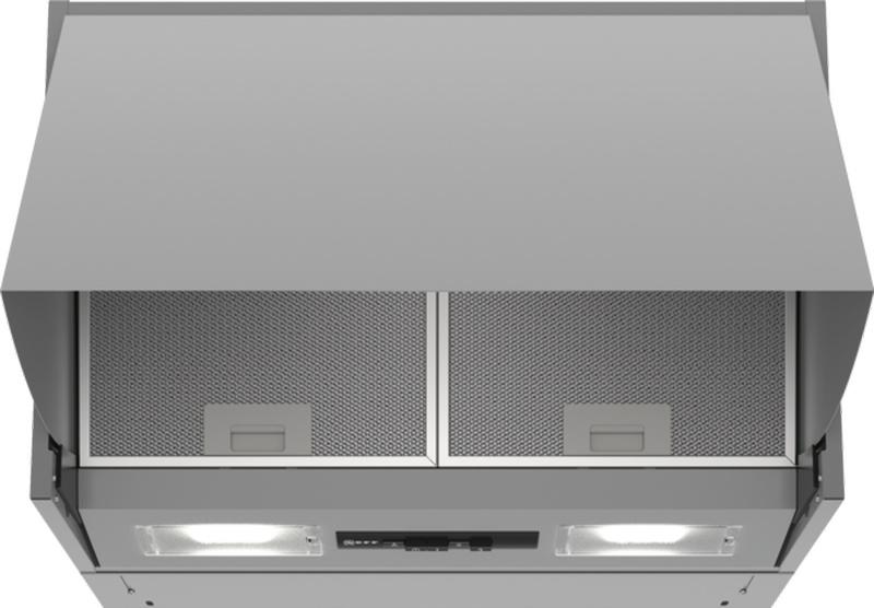 Neff dmac611x d61mac1x0 lüfterbaustein 60 cm