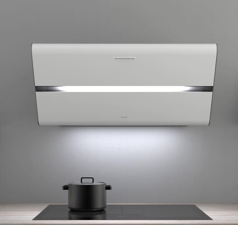berbel smartline bkh 90 st w u 1040110. Black Bedroom Furniture Sets. Home Design Ideas