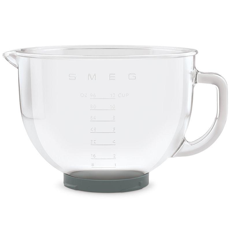 Smeg Küchenmaschine Zubehör 2021