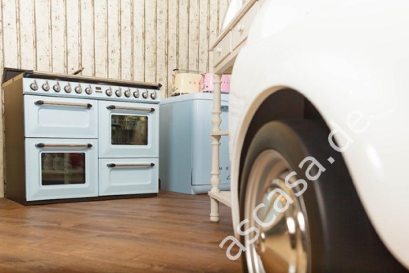 Smeg Kühlschrank Pastellgrün : Smeg fab32lpg3 kühl gefrier komb. pastellgrün