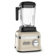 KitchenAid Artisan, 5KSB7068EAC, Power Blender, Creme, mit 10 Jahren Garantie